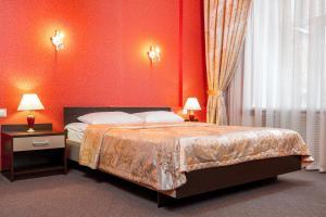 Hotel Samara Lux, Hotel  Samara - big - 29
