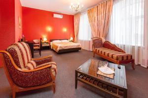 Hotel Samara Lux, Hotel  Samara - big - 37