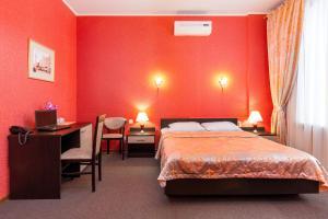 Hotel Samara Lux, Hotel  Samara - big - 36