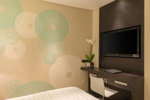 Super Deluxe room with Sea view