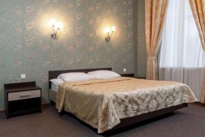 Hotel Samara Lux, Hotel  Samara - big - 27