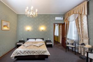 Hotel Samara Lux, Hotel  Samara - big - 34