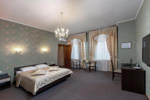 Hotel Samara Lux, Hotel  Samara - big - 33