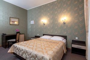 Hotel Samara Lux, Hotel  Samara - big - 32