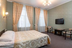 Hotel Samara Lux, Hotel  Samara - big - 31