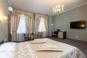 Hotel Samara Lux, Hotel  Samara - big - 41