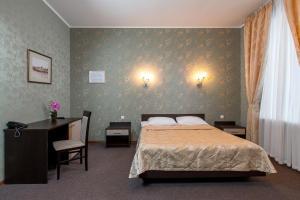 Hotel Samara Lux, Hotel  Samara - big - 39
