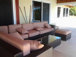 Casa Lola, Дома для отпуска  Tambor - big - 10