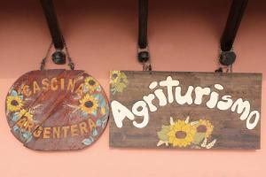 Agriturismo Cascina Argentera