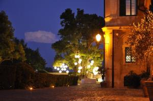 La Posta Vecchia Hotel, Hotely  Ladispoli - big - 44