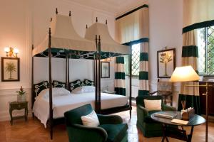 La Posta Vecchia Hotel, Hotely  Ladispoli - big - 26