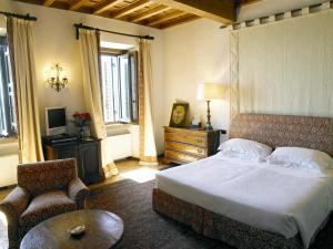 La Posta Vecchia Hotel, Hotely  Ladispoli - big - 11