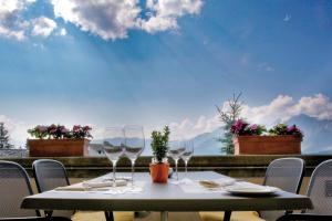 FidazerHof, Hotels  Flims - big - 20