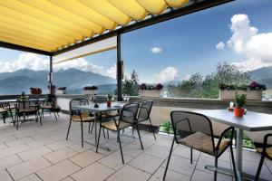 FidazerHof, Hotels  Flims - big - 19