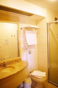 Aspen Comfort Bergson Flat, Aparthotels  Caxias do Sul - big - 27