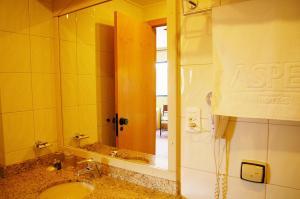 Aspen Comfort Bergson Flat, Aparthotels  Caxias do Sul - big - 26