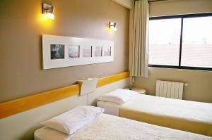 Aspen Comfort Bergson Flat, Aparthotels  Caxias do Sul - big - 23