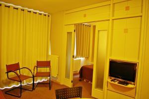 Aspen Comfort Bergson Flat, Aparthotels  Caxias do Sul - big - 20