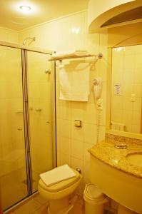 Aspen Comfort Bergson Flat, Aparthotels  Caxias do Sul - big - 19