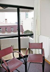 Aspen Comfort Bergson Flat, Aparthotels  Caxias do Sul - big - 16