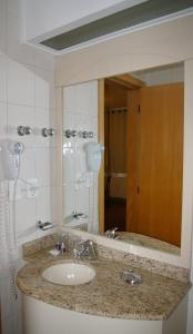 Aspen Comfort Bergson Flat, Aparthotels  Caxias do Sul - big - 11