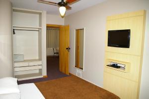 Aspen Comfort Bergson Flat, Aparthotels  Caxias do Sul - big - 10