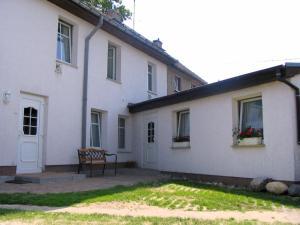 Ferienwohnungen H. Fritz in Ahlbeck