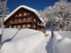 Ferienhaus Hunduren - Apartment - Braunwald