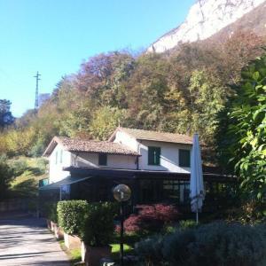 Trattoria I Bodega, Penziony  Abbadia Lariana - big - 59