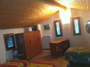 Trattoria I Bodega, Guest houses  Abbadia Lariana - big - 12