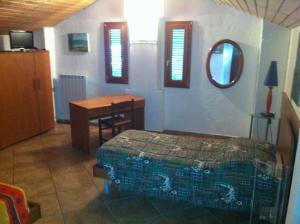 Trattoria I Bodega, Guest houses  Abbadia Lariana - big - 13