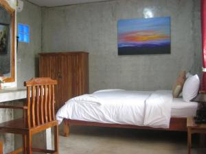 A Residence, Гостевые дома  Чианграй - big - 31