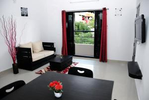 Varsha Enclave Novelty House