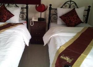 New Mekong Guesthouse
