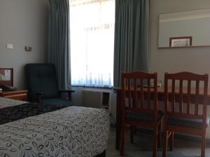 Bairnsdale Kansas City Motel, Мотели  Bairnsdale - big - 21
