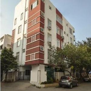 Beccun Designer Hotel, Hotely  Hyderabad - big - 1