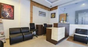 Beccun Designer Hotel, Hotely  Hyderabad - big - 6
