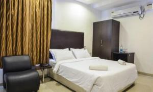 Beccun Designer Hotel, Hotely  Hyderabad - big - 3