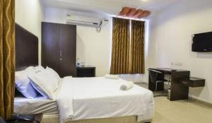Beccun Designer Hotel, Hotely  Hyderabad - big - 10