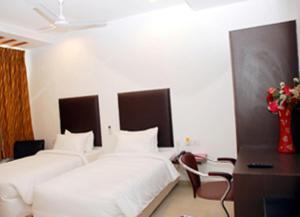 Beccun Designer Hotel, Hotely  Hyderabad - big - 12