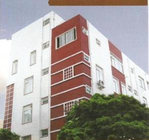Beccun Designer Hotel, Hotely  Hyderabad - big - 13