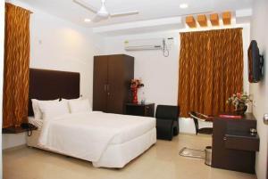 Beccun Designer Hotel, Hotely  Hyderabad - big - 2