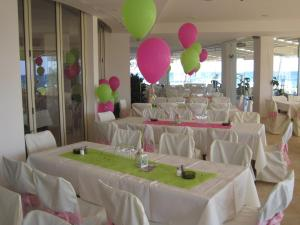 Polyxenia Isaak Luxury Villas and Apartments, Apartments  Protaras - big - 70