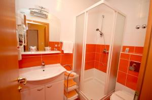 Apartmani Trogir, Апартаменты  Трогир - big - 7