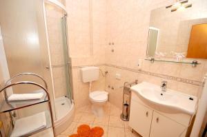 Apartmani Trogir, Апартаменты  Трогир - big - 12