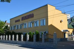 Hotel Aquapark Alligator, Hotel  Ternopil' - big - 52