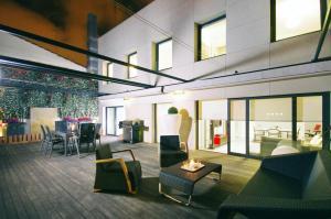 Valencia Boutique Ayuntamiento, Apartments  Valencia - big - 127