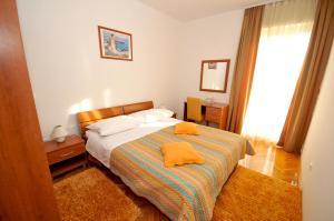Apartmani Trogir, Апартаменты  Трогир - big - 4