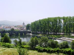Quinta Da Prova, Загородные дома  Ponte da Barca - big - 14