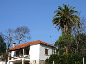Quinta Da Prova, Vidiecke domy  Ponte da Barca - big - 4